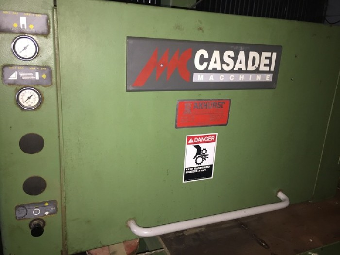 Hãng CASADEI nổi tiếng của Ý1
