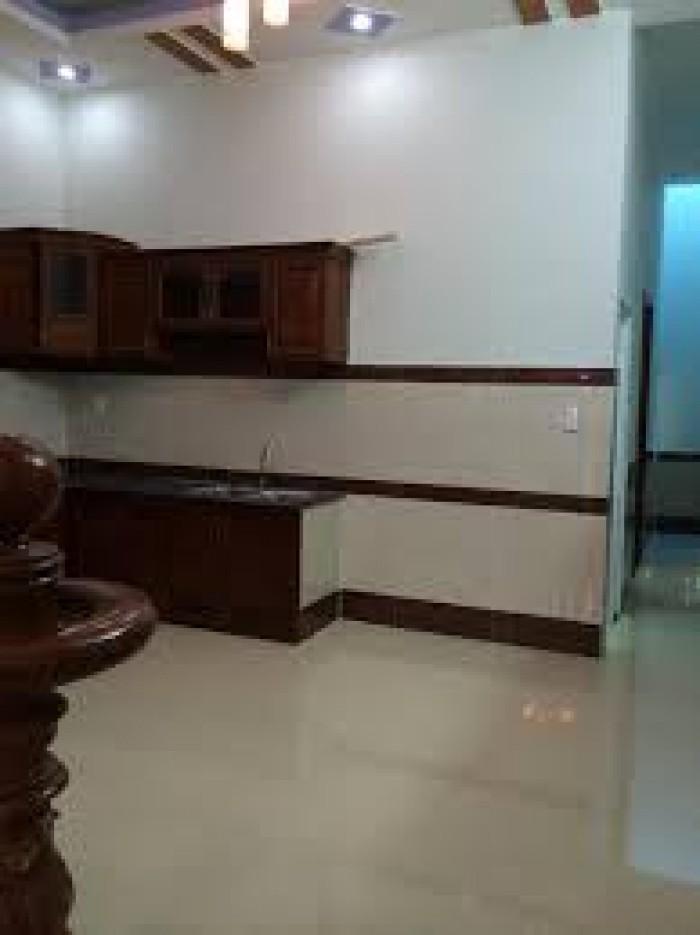 Bán gấp nhà hẻm giá cực tốt đường Hồng Lạc phường 13 quận Tân Bình.
