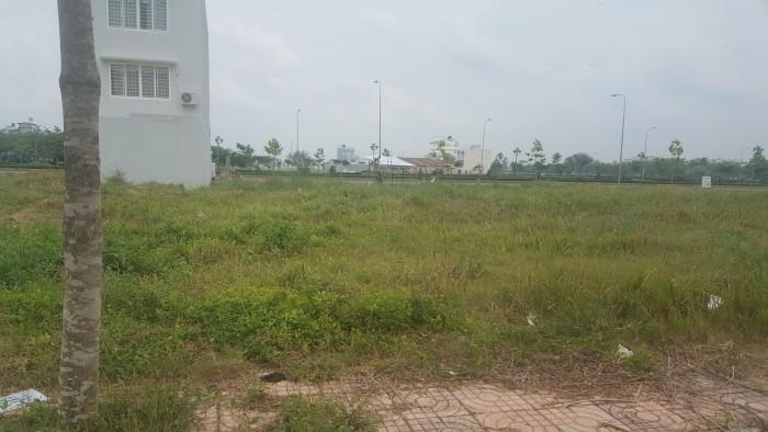 Bán đất gấp mặt tiền Nguyễn Cửu Phú sổ hồng riêng công chứng ngay