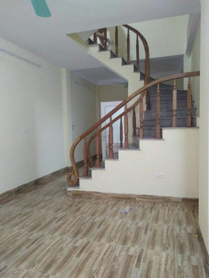 Chính chủ bán nhà Hà Trì, gần sân vân động Hà Đông, 4 tầng*42m2