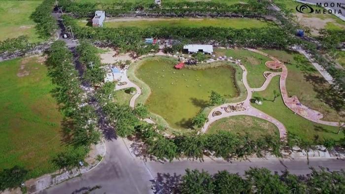 Bán đất gấp Trung tâm hành chính mới Bình Chánh