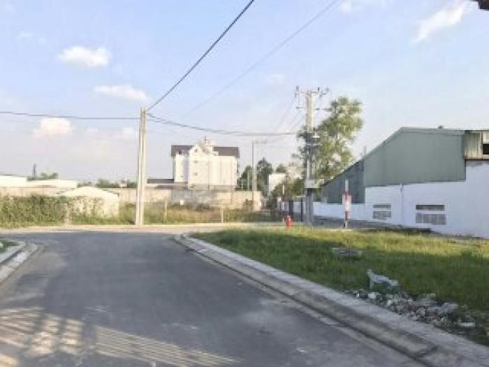 Bán đất Võ Văn Hát xây biệt thự Vườn 51 m2 giá chỉ 920tr , gần ĐH Tài Chính, Samsung