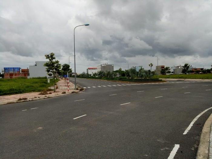 Bán đất 100m2 mt Mai Chí Thọ Quận 2 nhận nền, gần TTTM