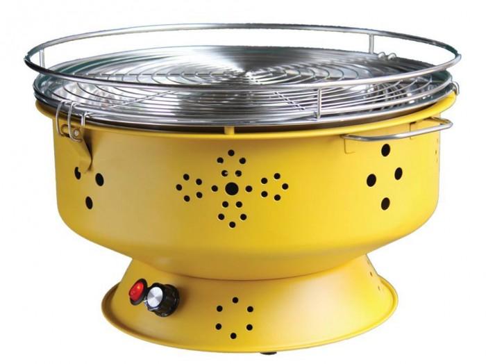 Bếp nướng than hoa, bếp nướng dã ngoại BN3002