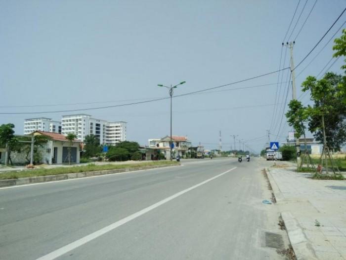 Đất nền dự án liền kề cụm khu tái định cư sân bay quốc tế Long Thành