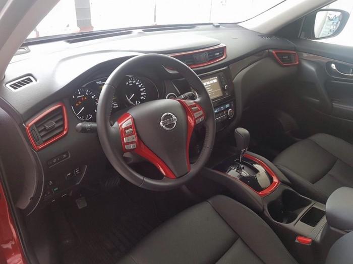 Nissan Xtrail 2017 giá tốt nhất tịa Hà Tĩnh 3