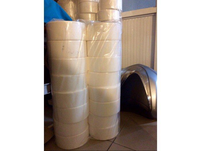 Kệ gỗ giấy bếp đựng giấy bếp cuộn lớn3