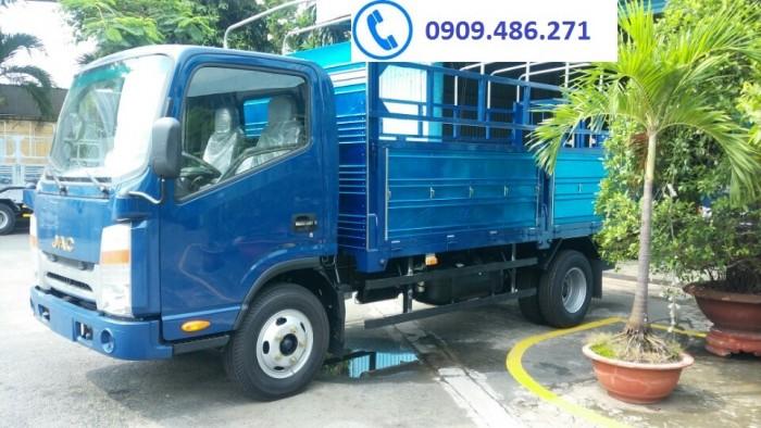 Xe tải jac 3t5 giá rẻ, giao xe ngay 3