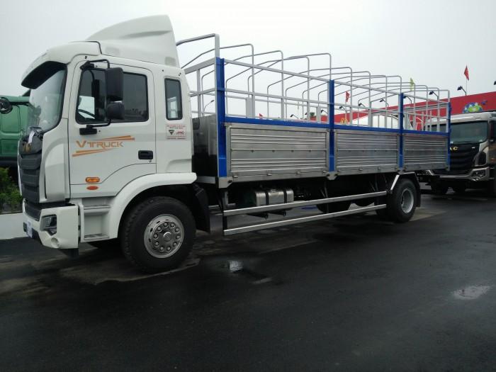 Xe tải Jac - VTRUCK 2 chân 1