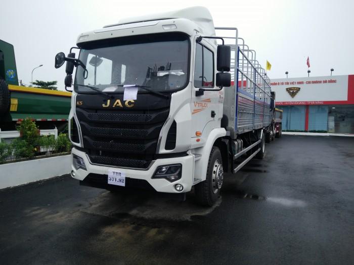 Xe tải Jac - VTRUCK 2 chân 0