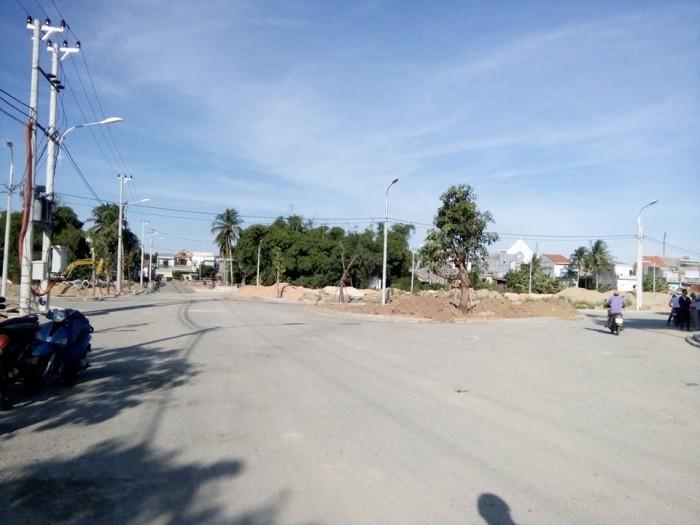 Bán đất dự án Khu phố chợ Điện Thắng Trung(Chợ Thanh Quýt) đường QL 1A