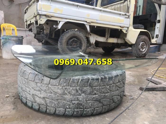 Kính xe ô tô tải Hino 300 - 500 - 700 0