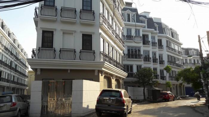 Bán Liền Kề Shophouse 82m2 Khu Đô Thị The Manor – Sudico – Sông Đà