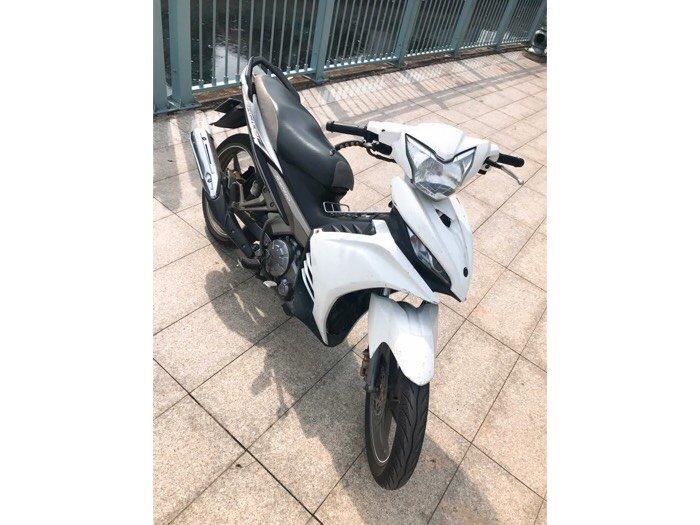 Yamaha Exciter sản xuất năm 2012
