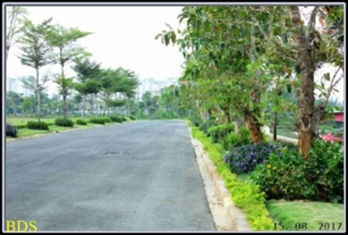 Đất ngay Ủy ban P.Cát Lái, 13 Lam Nam Q2