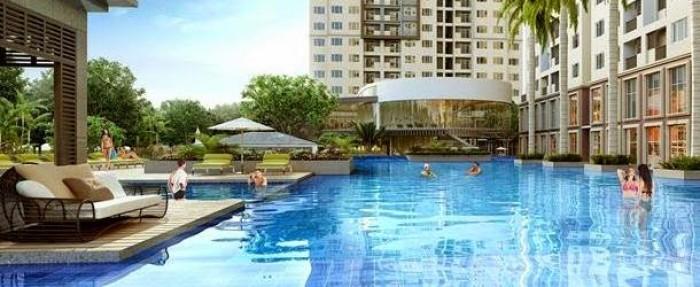 Chính chủ đi định cư nước ngoài cần bán gấp căn 3 phòng ngủ 106m2 tại The Park Residence