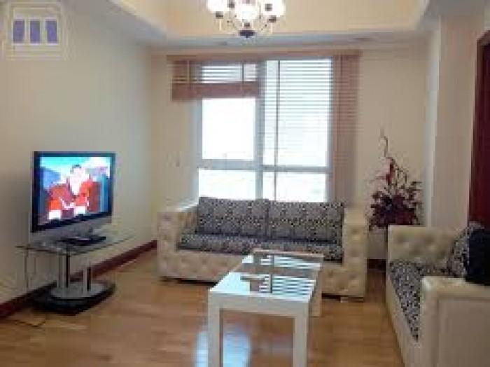 Trả nợ vay bán gấp nhà HXT đường Chu Văn An phường 1 quận 6.