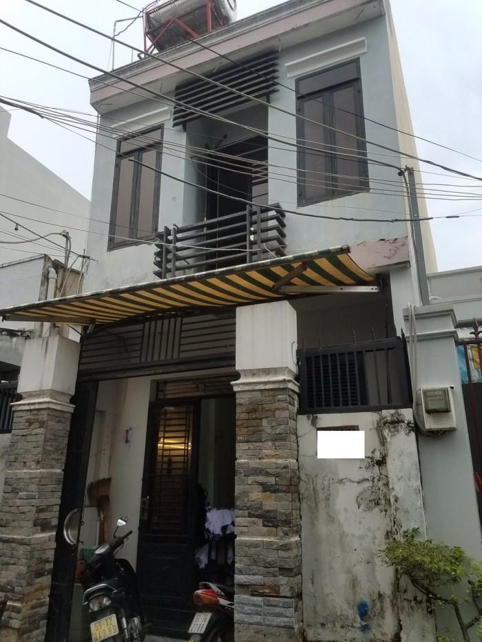 Bán Nhà Hẻm Đường số 13, phường 11, Quận Gò Vấp
