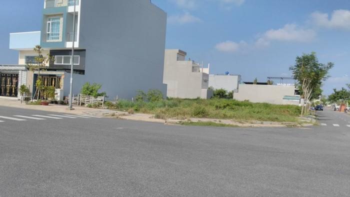 Mở Bán 50 nền  KĐT Trung tâm Thương mại BIG C Bình Chánh  - SHR