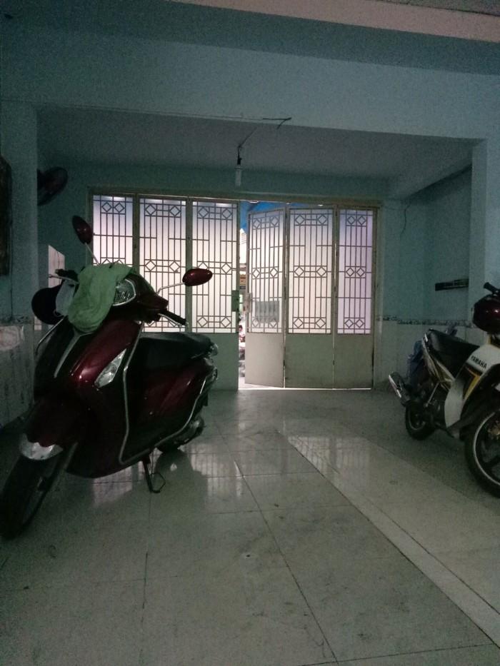 Bán Nhà Mặt Tiền Đường số 8, Phường 11, Quận Gò Vấp