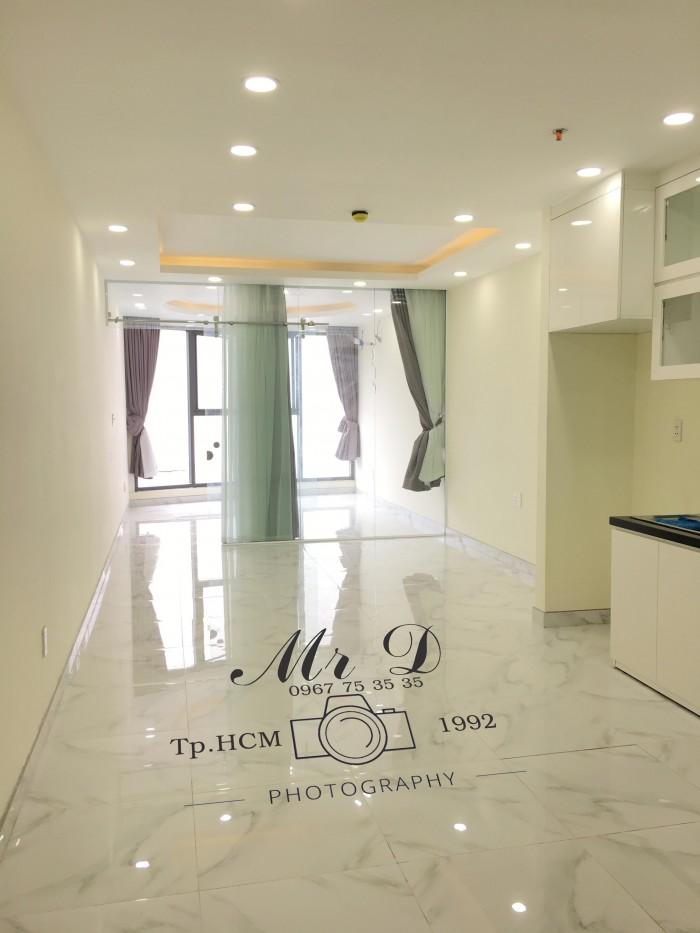 Cho thuê văn phòng 70m2 tại Q5 cách ĐH Sư Phạm 30m