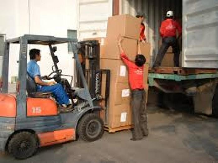 Vận tải Hải Nguyên - SG - HN - vận chuyển nhanh, rẻ, uy tín