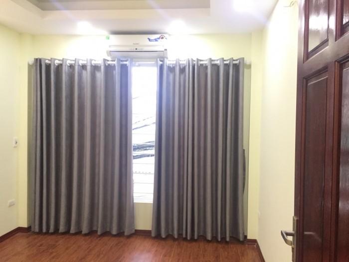 Bán nhà Yên Phúc- Văn Quán-HĐ 45m2*4T,đầy đủ nội thất, ôtô vào nhà