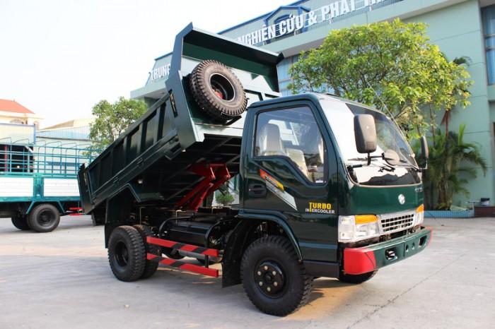 Xe tải chiến thắng 6,2 tấn 1 cầu 0
