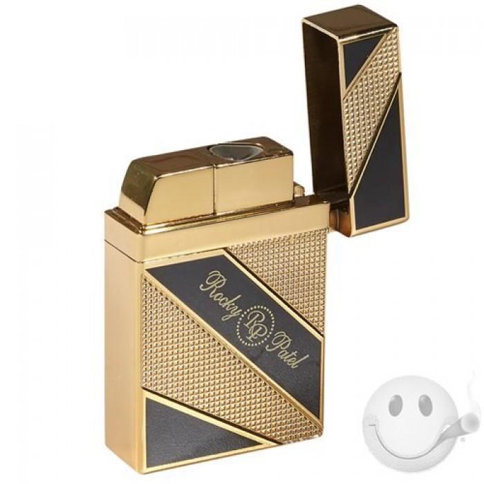 Bật Lửa Cigar Rocky Patel  Torcia Triple Torch Lighter1