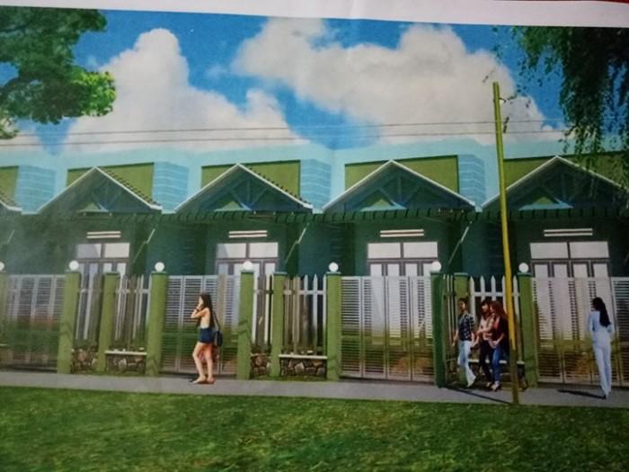 Bán nhà mới xây, DT đất 110 m2 , DT nhà 60 m2