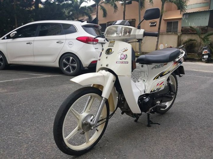 Max 50cc Cho Học Sinh Không Cần Bằng lái 3