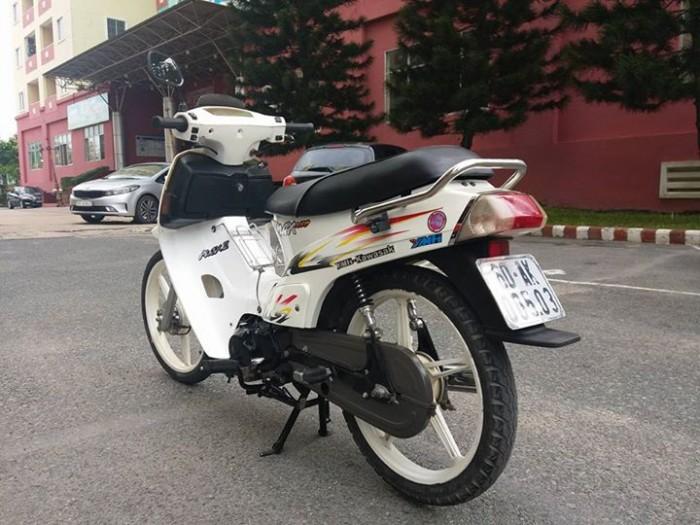 Max 50cc Cho Học Sinh Không Cần Bằng lái 2