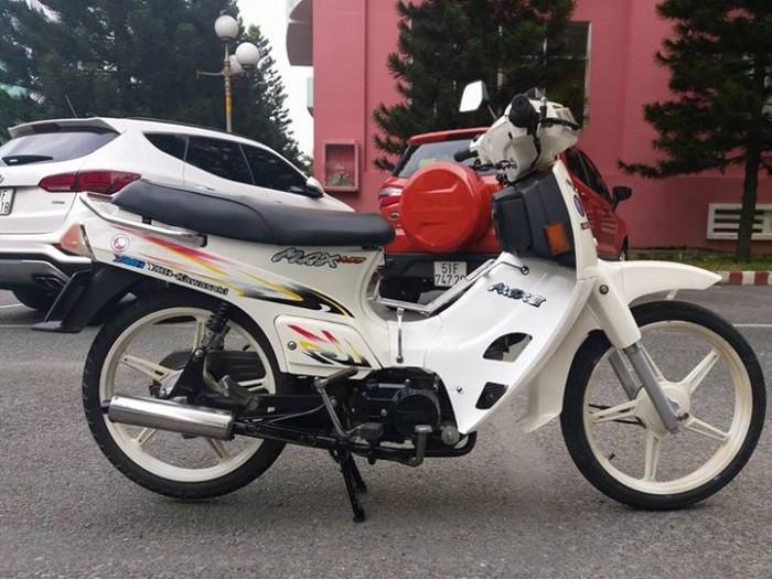 Max 50cc Cho Học Sinh Không Cần Bằng lái 5