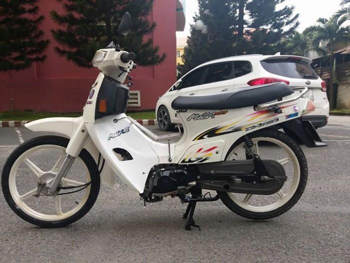 Max 50cc Cho Học Sinh Không Cần Bằng lái 4