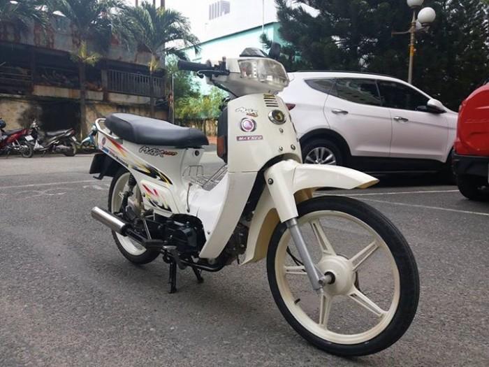 Max 50cc Cho Học Sinh Không Cần Bằng lái
