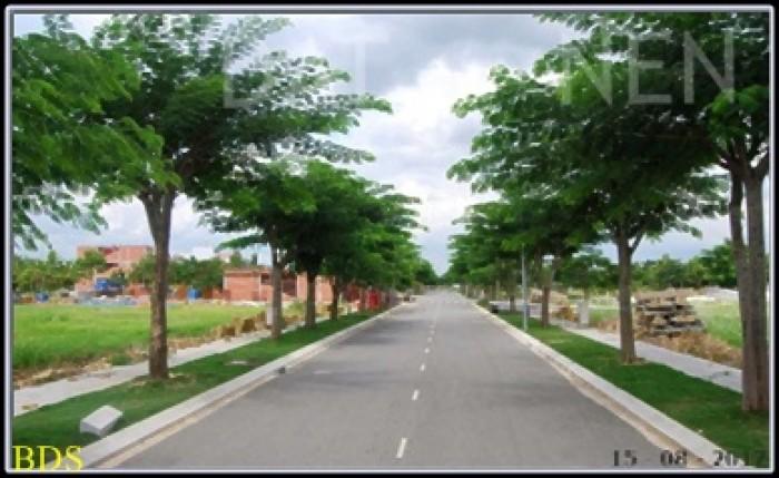 Đất Trung tâm Thể Thao. 11 Đồng Bảo Q2. Sổ hồng
