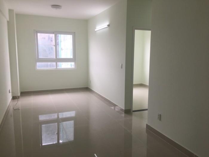 Căn hộ Topaz city Q.8 70m2 2PN-căn góc  đã bao gồm 5% và phí bảo trì.