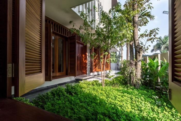 Bán biệt thự nội bộ Phan Đăng Lưu. Vị trí tuyệt đẹp