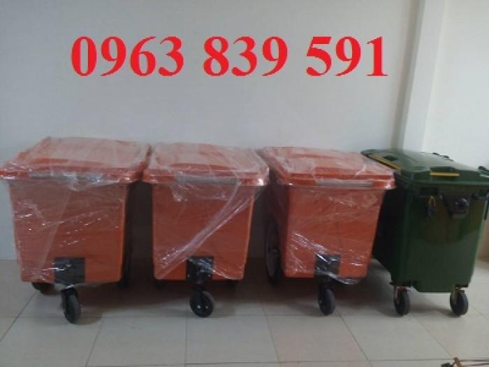 thùng rac s660l3