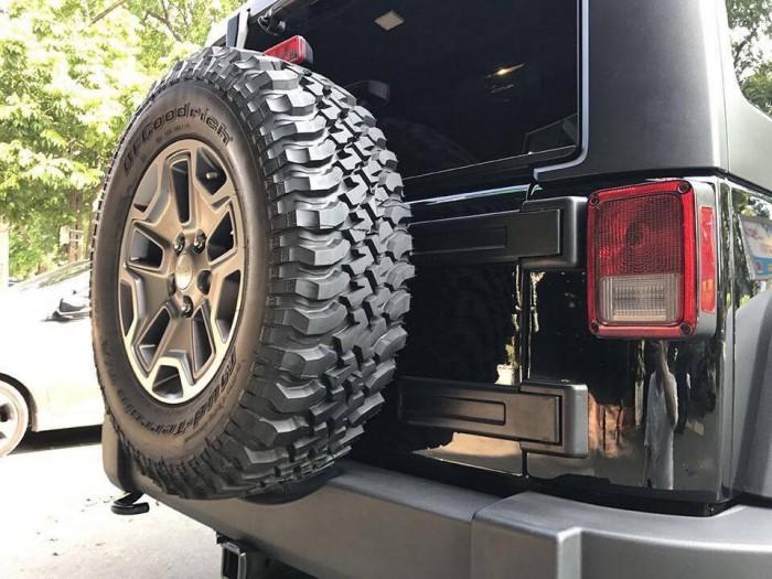 Jeep Wrangler sản xuất năm 2016 Số tự động Động cơ Xăng