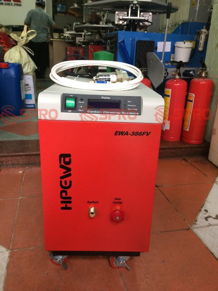 Nơi bán máy vệ sinh buồng đốt động cơ xe máy giá rẻ tp HCM