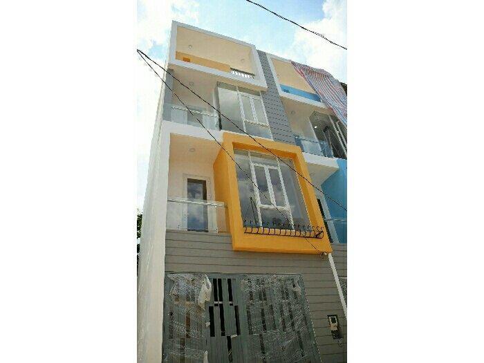 Cần bán nhà ở Q2 có hẻm oto 5m