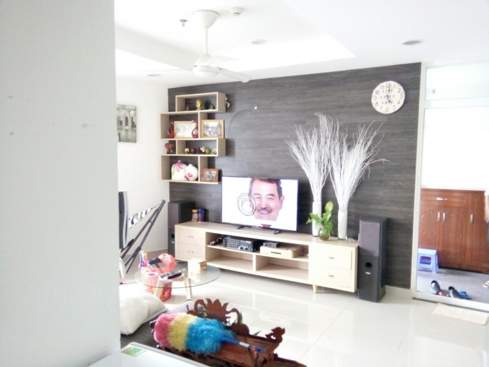 Bán căn hộ SKYWAY có DT: 80,79m2 - 2PN- 2WC, full nội thất