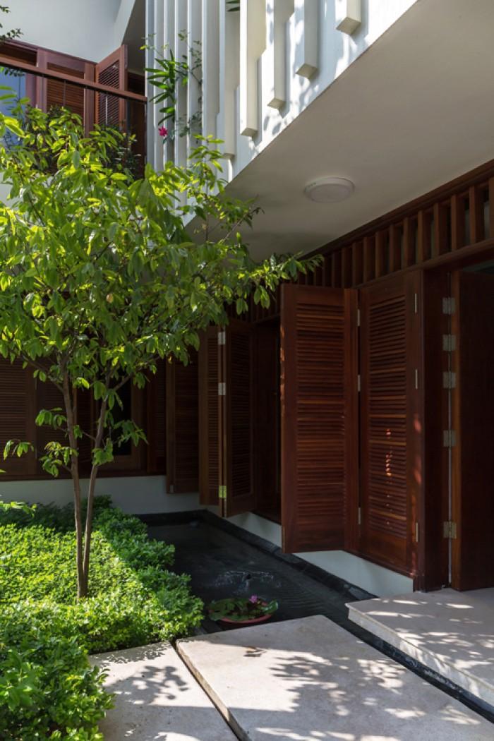 Biệt thự HXH 79 Phan Đăng Lưu P7 Phú Nhuận