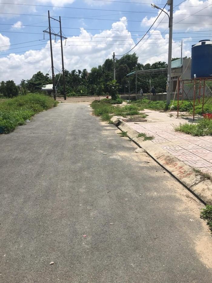 Bán đất DT 59m2 tại đường 22 LINH ĐÔNG - THỦ ĐỨC