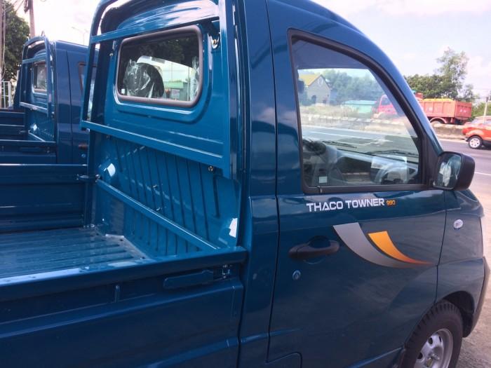 Mua bán xe tải nhỏ (dasu) Towner 990kg tại Bà Rịa Vũng Tàu 8