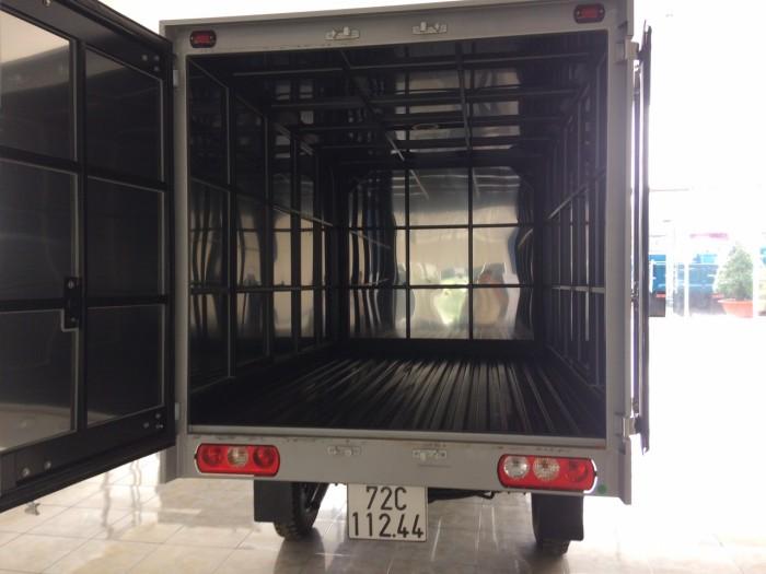 Mua bán xe tải nhỏ (dasu) Towner 990kg tại Bà Rịa Vũng Tàu 2