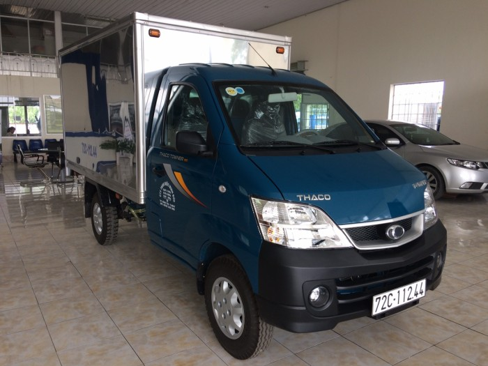 Mua bán xe tải nhỏ (dasu) Towner 990kg tại Bà Rịa Vũng Tàu 5
