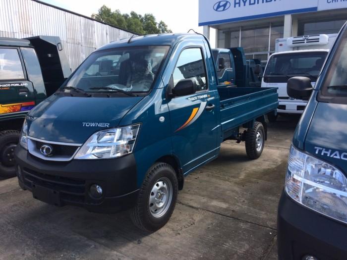 Mua bán xe tải nhỏ (dasu) Towner 990kg tại Bà Rịa Vũng Tàu 3