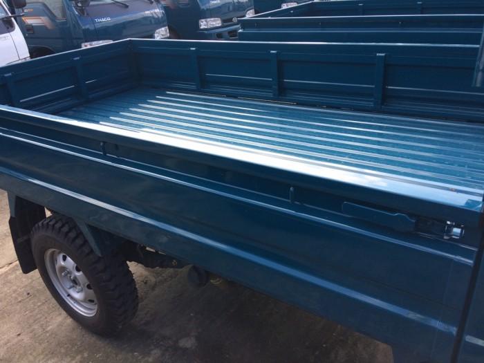 Mua bán xe tải nhỏ (dasu) Towner 990kg tại Bà Rịa Vũng Tàu 1